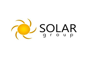 Logo Solar Group